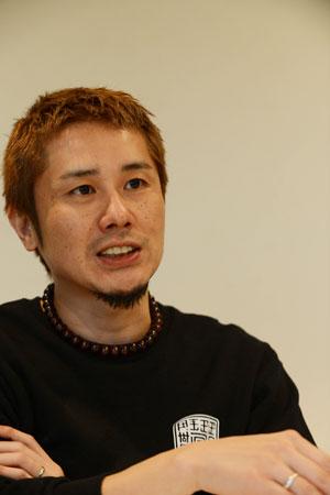 Ken Yokoyama Net Worth